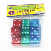 Teacher Created Resources Dice Within Dice, Grades K And Up