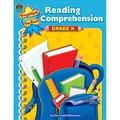 Teacher Created Resources Practice Makes Perfect Reading Comprehension Book, Grades K