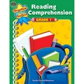 Teacher Created Resources Practice Makes Perfect Reading Comprehension Book, Grades 1