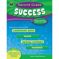 Teacher Created Resources Second Grade Success Activity Book, Grade 2
