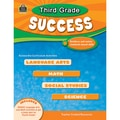 Teacher Created Resources Third Grade Success Activity Book, Grade 3