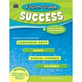 Teacher Created Resources Fourth Grade Success Activity Book, Grade 4