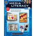 Teacher Created Resources Media Literacy Book, Grades 5