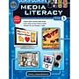 Teacher Created Resources Media Literacy Book, Grades 5