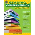 Teacher Created Resources Reading Comprehension Activities Book, Grades 3 - 4