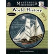Teacher Created Resources Mysteries in History: World History Book