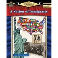 Teacher Created Resources Spotlight On America: A Nation of Immigrants Book, Grades 5 - 8