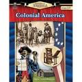 Teacher Created Resources Spotlight On America: Colonial America Book