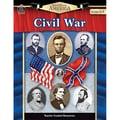 Teacher Created Resources Civil War Spotlight On America Book