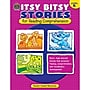 Teacher Created Resources Itsy Bitsy Stories For Reading