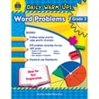 Teacher Created Resources Daily Warm-Ups: Problem Solving Math Book, Grade 2