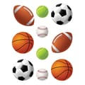 Teacher Created Resources 6in. Accents, Sports Balls