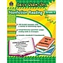 Teacher Created Resources Daily Warm-Ups Nonfiction Reading
