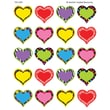 Teacher Created Resources Fancy Heart Stickers