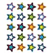 Teacher Created Resources Stickers, Fancy Stars 2