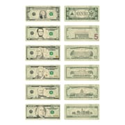 "Teacher Created Resources 6"" Money Accents, Bills"