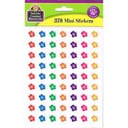 Teacher Created Resources Mini Stickers, Hibiscus