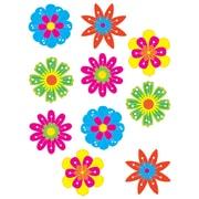 "Teacher Created Resources 6"" Accents, Fun Flower"