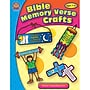 Teacher Created Resources Bible Memory Verse Crafts Book