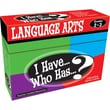 Teacher Created Resources I Have, Who Has Language Arts Game, Grades 2-3