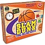 Teacher Created Resources Slam Dunk Time-Telling Skills Game,