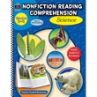 "Teacher Created Resources ""Nonfiction Reading... : Science"" Grade 2-3 Book, Language Arts/Reading"