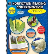 Teacher Created Resources Nonfiction Reading... : Science Grade 2-3 Book, Language Arts/Reading