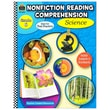 Teacher Created Resources in.Nonfiction Reading... : Sciencein. Grade 6 Book, Language Arts/Reading