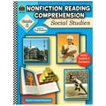 Teacher Created Resources in.Nonfiction Readin... : Social Studiesin. Grade 6 Book, Language Arts/Reading