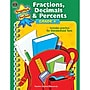 Teacher Created Resources Fractions, Decimals & Percents Resource