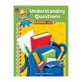 Teacher Created Resources Understanding Questions Activity Book, Grade 1 - 2