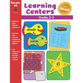 The Mailbox® The Best of The Mailbox: Learning Centers Book, Grades 2 - 3