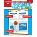 The Mailbox® Language Arts Super Simple Independent Practice Book, Grades K