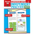 The Mailbox® Language Arts Super Simple Independent Practice Book, Grades 1