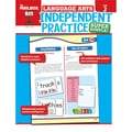 The Mailbox® Language Arts Super Simple Independent Practice Book, Grades 2