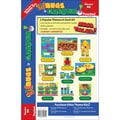 The Mailbox Books® Bugs & Garden Theme Kit, Grade PreK