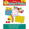 The Mailbox Books® The Best of The Mailbox Reading & Writing Resource Book, Grade K - 1