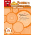The Mailbox Books® The Ultimate Forms for All Reasons Resource Book, Grade Early Childhood