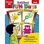 The Mailbox Books® Preschool Fun Days Resource Book,