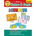 The Mailbox Books® BOM Centers & Games Magazine, Grade Preschool