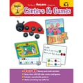 The Mailbox Books® BOM Centers & Games Magazine, Grade K - 1