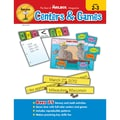The Mailbox Books® BOM Centers & Games Magazine, Grade 2 - 3