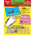 The Mailbox Books® Graphs for Little Learners Resource Book, Grade PreK - K