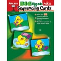 The Mailbox Books® Big Book Of Sequencing Cards, Grade PreK - K