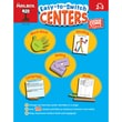 The Mailbox Books® Easy-to-Switch Centers Learning Book, Grade 2 - 3