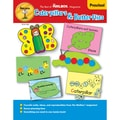 The Mailbox Books® BOM Theme Series Caterpillars & Butterflies Resource Book, Grade Preschool