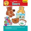The Mailbox Books® BOM Theme Series Bears Resource Book, Grade Preschool