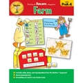 The Mailbox Books® BOM Theme Series Farm Resource Book, Grade PreK - K
