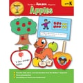 The Mailbox Books® BOM Theme Series Apples Resource Book, Grade K