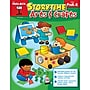 The Mailbox Books® Storytime Arts & Crafts Book,